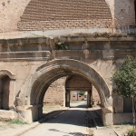 Porte d'Istanbul à Iznik