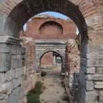 Porte de Lefke à Iznik