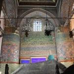 Mausolée de Rumi à Konya