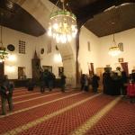 Mosquée Şems'İ Tebrizi à Konya