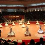 Sema au Centre Culturel Mevlâna à Konya