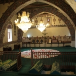 Pièce Place des 40 - musée Haçibektaş