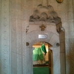 Tombeau et mausolée de Hacibektaş