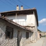 Boğazkale sur la route de Hattuşa