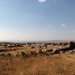 Hattuşa, des ruines au milieu de la steppe