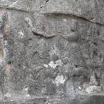 Bas-relief de Yazılıkaya