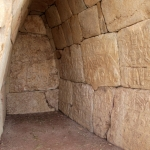 Chambre des Hyéroglyphes, site de Hattuşa