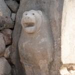 Porte des Lions - Site de Hattuşa