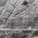 Yazılıkaya, bas-reliefs