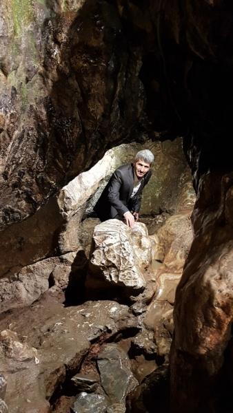 Grotte d'Ashab-ı Kehf, Tarsus