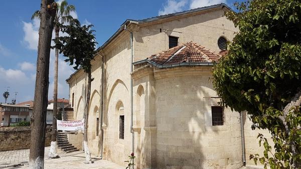 Monument-musée de Saint-Paul, Tarsus