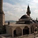Mosquée, Ashab-I Kehf, Tarsus