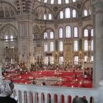 Mosquée de Fatih