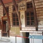 Harem du palais de Topkapı