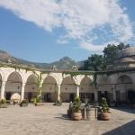 Ecole coranique d'Amasya