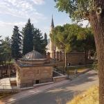 Mosquée Çilehane d'Amasya