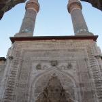 Çifte minareli medresesi à Sivas