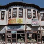 Dans les ruelles de la vieille ville de Tokat