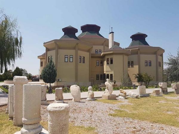 Musée d'Aksaray