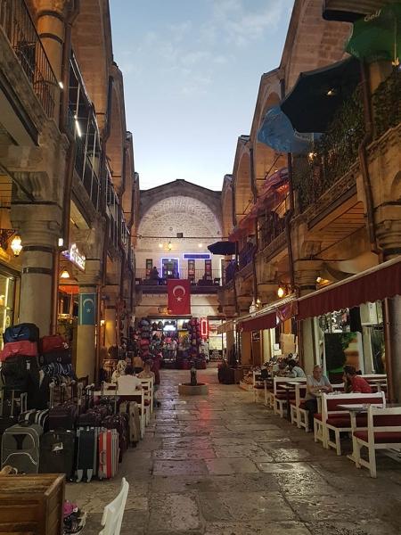 Taşhan à Sivas