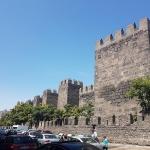 Citadelle, Kayseri