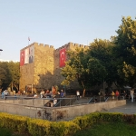 Citadelle de Kayseri