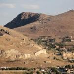 Divriği, sa citadelle et son complexe inscrit au Patrimoine Mondial de l'Unesco