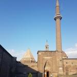 Mosquée Hunat Hatun, Kayseri