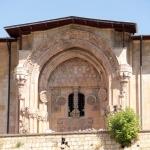 Une des portes du complexe de Divriği