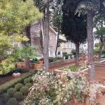 Parc de l'ancienne école de théologie de Heybeliada