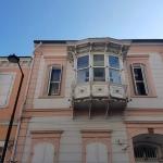 Architecture typique d'Alsancak à Izmir
