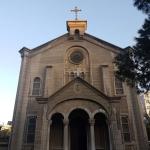 Eglise du Rosaire à Alsancak