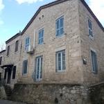 Maison traditionnelle d'Alaçatı