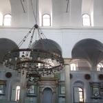 Mosquée de la place du marché à Alaçatı