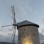 Moulin d'Alaçatı