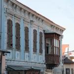Dans le quartier de Kemeraltı à Izmir