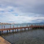 Ilıca, au bord de la mer Egée