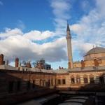 Mosquée Hisar à Izmir
