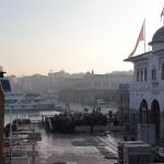 Embarcadère de Kadıköy, Istanbul