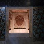 Fontaine, Kiosque des Faïences du musée archéologique d'Istanbul