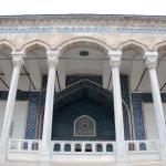 Kiosque des Faïences du musée archéologique d'Istanbul