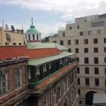 Eglise russe Saint-Elie d'Istanbul