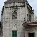 Mausolée de la mosquée Gazi Ahmet Paşa à Istanbul