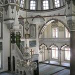 Mosquée Gazi Ahmet Paşa, Istanbul