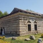 Ancien caravansérail de Sinan, Büyükçekmece