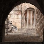 Dans les ruelles du vieux Mardin