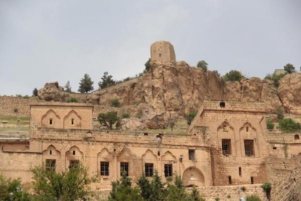 Musée de Mardin