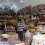 Mehmet dede, le plus célèbre savonnier de Mardin