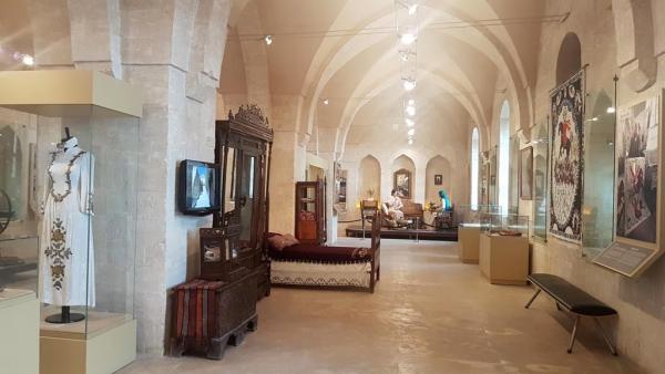 Musée Sabanci, Mardin