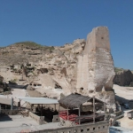 Citadelle de Hasankeyf